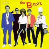 B-52's Lyrics B-52's, The