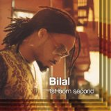 1st Born Second Lyrics Bilal