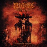 Doomsday Rituals Lyrics Centinex