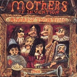 Ahead Of Their Time Lyrics Frank Zappa
