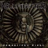 Damnation's Wings Lyrics Hellfighter