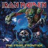 The Final Frontier Lyrics Iron Maiden