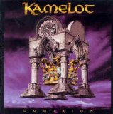 Dominion Lyrics Kamelot