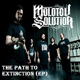 The Path To Extinction (EP) Lyrics Molotov Solution