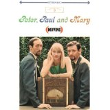 (Moving) Lyrics Peter, Paul and Mary