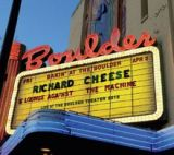 Bakin' At The Boulder Lyrics Richard Cheese