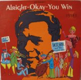 Alright-Okay-You Win Lyrics The Academy Brass