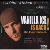 Ice Is Back: Hip Hop Classics Lyrics Vanilla Ice
