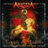 Temple Of Shadows Lyrics Angra