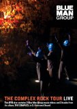 The Complex Lyrics Blue Man Group