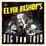 Elvin Bishop's Big Fun Trio Lyrics Elvin Bishop
