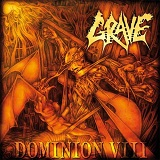 Dominion VIII Lyrics Grave