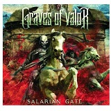Salarian Gate Lyrics Graves Of Valor