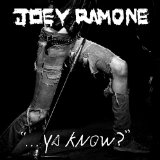 Miscellaneous Lyrics Joey Ramone