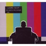 The Chair In The Doorway Lyrics Living Colour