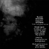 Black Wooden Ceiling Opening Lyrics Mount Eerie