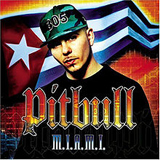 M.I.A.M.I. Lyrics Pitbull