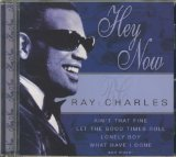 Hey Now Lyrics Ray Charles