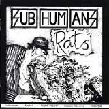 Rats And Time Flies Lyrics Subhumans