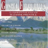 Gospel Favorites, Vol. 6 Lyrics Suzanne Prentice