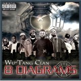 The 8 Diagrams Lyrics Wu-Tang Clan