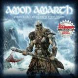 First Kill EP Lyrics Amon Amarth