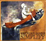 Simplify Lyrics Brendan James