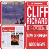 Love Is Forever Lyrics Cliff Richard