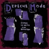 Songs of Faith & Devotion (180 Gram Vinyl) Lyrics Depeche Mode