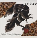 Hatred, Love and Diagrams Lyrics El Caco
