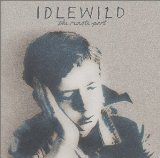 The Remote Part Lyrics Idlewild