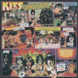 Unmasked (1980) Lyrics Kiss