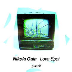 Love Spot Lyrics Nikola Gala