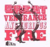 Great Vengeance & Furious Fire Lyrics The Heavy