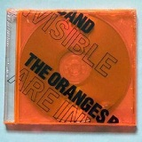 The Oranges Band Are Invisible Lyrics The Oranges Band