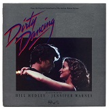 Dirty Dancing Lyrics Billy Medley & Jennifer Warnes