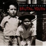 Brutal Youth Lyrics Costello Elvis