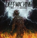 Rise of the Machine Lyrics Deep Machine