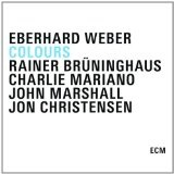 Colours Lyrics Eberhard Weber
