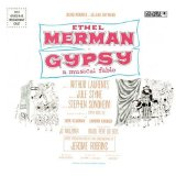 Miscellaneous Lyrics Ethel Merman and Jack Klugman