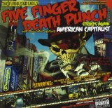 American Capitalist Lyrics Five Finger Death Punch