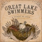A Forest of Arms Lyrics Great Lake Swimmers