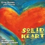 Solid Heart Lyrics Greg Brown