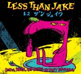 Losers, Kings, And Things We Don't Understand Lyrics Less Than Jake