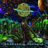 Embryonic Anomaly Lyrics Rings Of Saturn