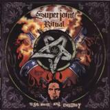 Use Once and Destroy Lyrics Superjoint Ritual