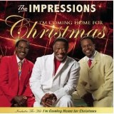 I'm Coming Home For Christmas Lyrics The Impressions