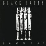 Peghead Lyrics Black Happy
