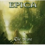 The Score (An Epic Journey) Lyrics Epica