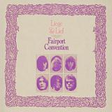 Liege & Lief Lyrics Fairport Convention